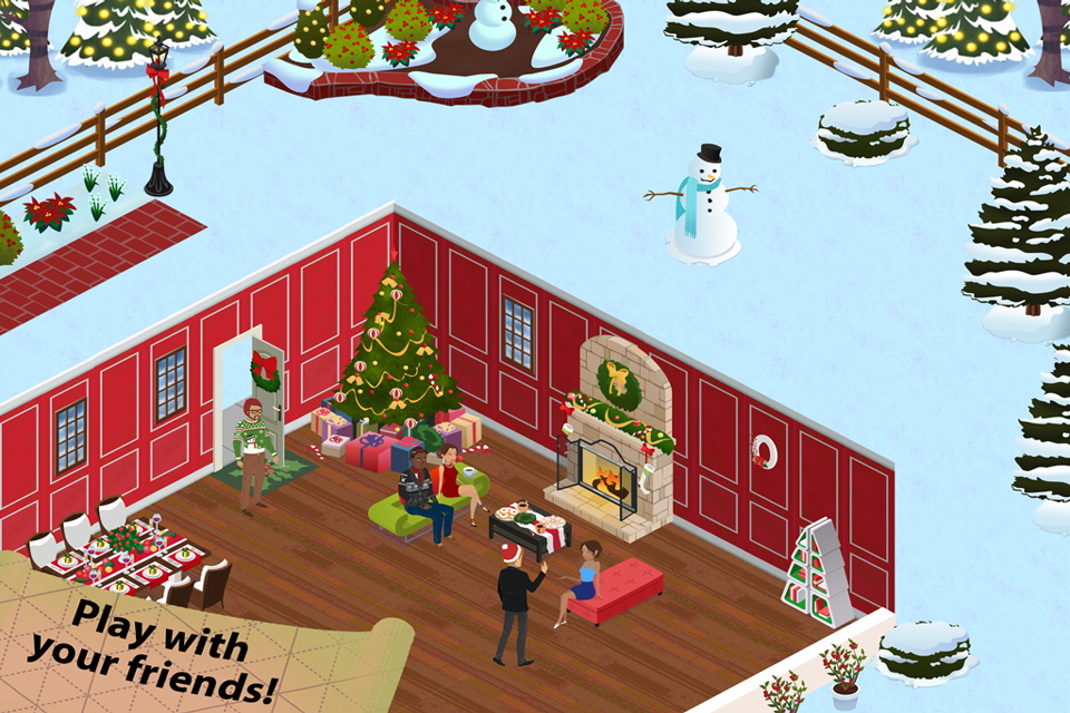 home design story christmas download ios game app teamlava home design story christmas home home plans ideas