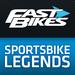 Sportsbike Legends: Fast Bikes' Top Sports Motorbikes