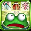 BugMatch Prison Frog