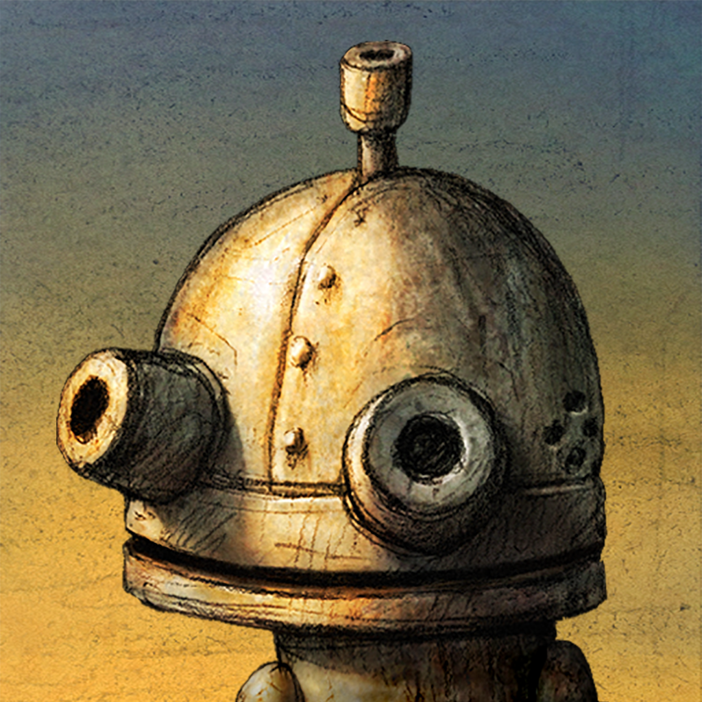 Machinarium Pocket Edition iOS